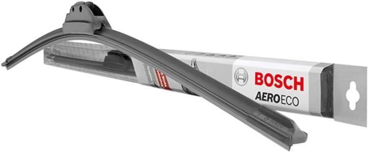 ideal angepasst Bosch AEROEco Bj. ab 2012 2X Scheibenwischer geeignet f/ür OPEL Mokka