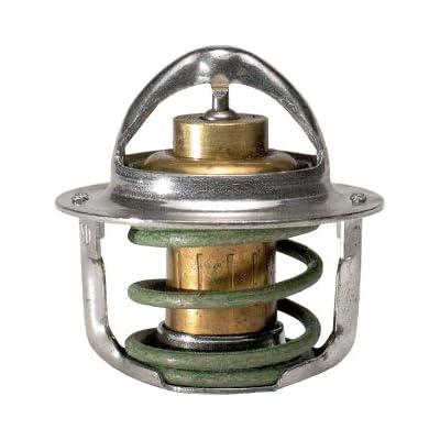 Stant 45848 SuperStat Thermostat - 180 Degrees Fahrenheit: Automotive
