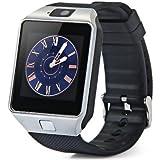 Zakk DZ-09 With Sim Card Slot Smart Watch