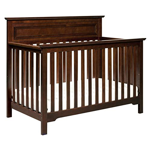 DaVinci Autumn 4-in-1 Convertible Crib, -