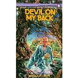 Devil on My Back, Monica Hughes, 0553266985