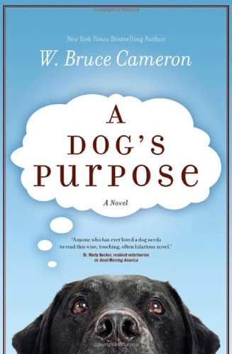 Dogs Purpose W Bruce Cameron product image