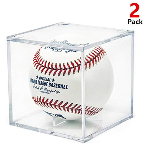 AIFUSI Baseball Display Case