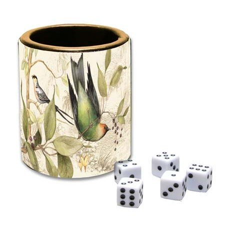 LANG - Dice Cup and Dice -