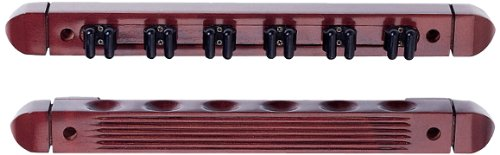 pool cue wall rack - 4