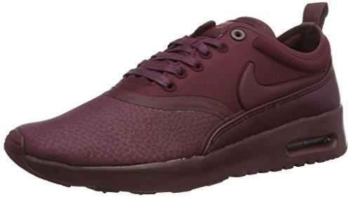 Nike Women Sneakers 848279-600 Rød zWBFYyqYL