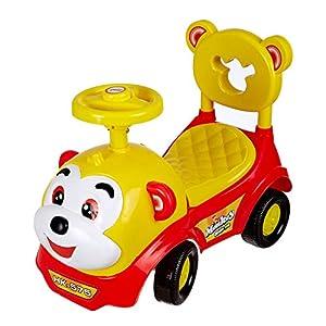 Dash Baby Toy Monkey Ride...
