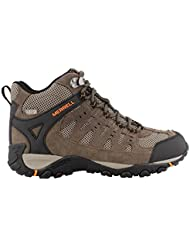 Merrell Mens accentor Mid Vent Waterproof Hiking Boot