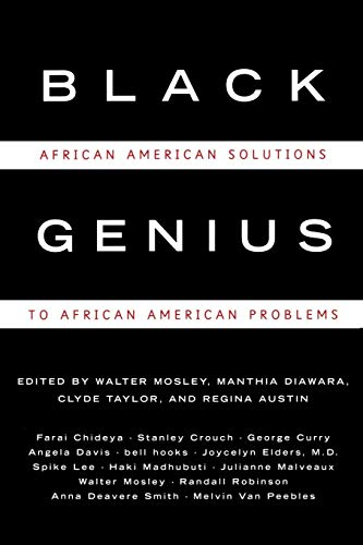 Search : Black Genius: African-American Solutions to African-American Problems