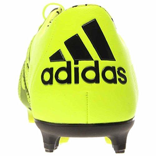 Adidas X 15,1 Fg / Ag Fodbold Klamper (sol Gul, Sort) Gul