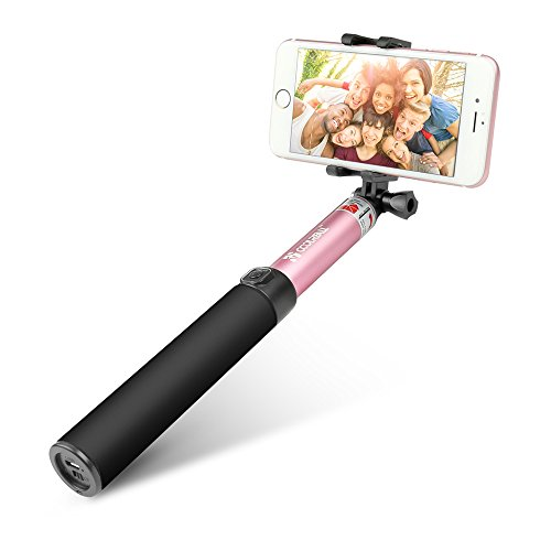 Coolreall Extendable Selfie Monopod Adjustable