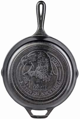 lodge iron skillets