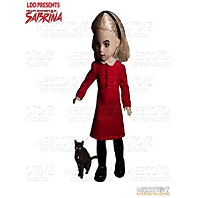 LDD Presents Chilling Adventures of Sabrina Doll: Toys & Games