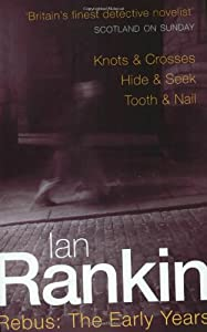 hide and seek ian rankin essay writer