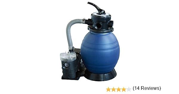Productos QP 565092 - Equipo de filtración, 400 + 1/3 HP: Amazon ...