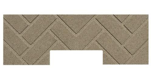 Lennox Whitfield WP5 Cascade Herringbone Firebrick (PP1207) (Herringbone Firebrick)