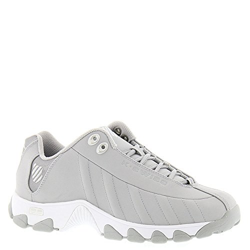 Highrise Men's Swiss CMF ST329 Training Shoe K White qf5Ydwq