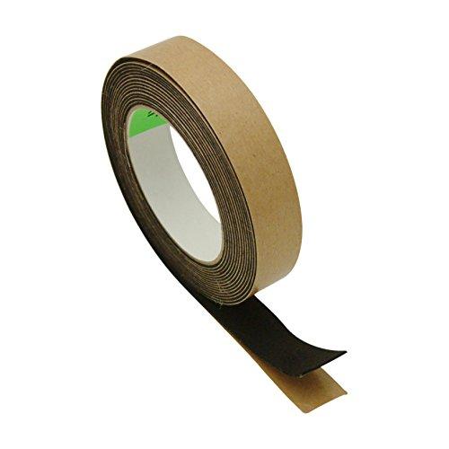 (J.V. Converting FELT-06/BLK15 JVCC FELT-06 Polyester Felt Tape: 1