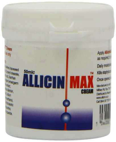 Allicin Max Cream , 50ml