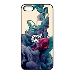 Odd Future,OF Brand New Cover Case with Hard Shell Protection for Iphone 5,5S Case lxa#291495