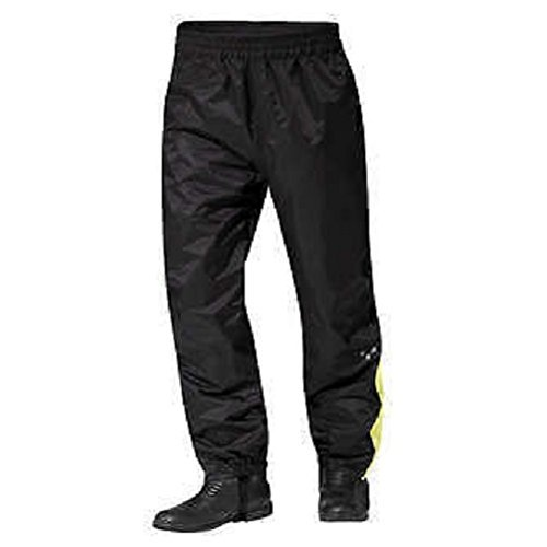 Can-Am Spyder Rain Pants Medium Black by BRP