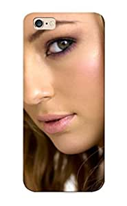 Storydnrmue Series Skin Case Cover Ikey Case For Iphone 6 Plus(women Keeley Hazell Celebrity )