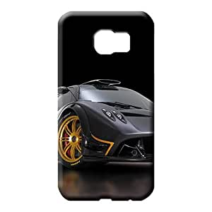 samsung galaxy s6 edge case Unique Back Covers Snap On Cases For phone phone carrying case cover Aston martin Luxury car logo super