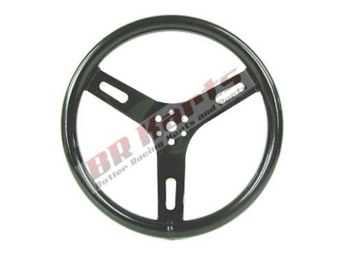 12 inch racing steering wheel - 5