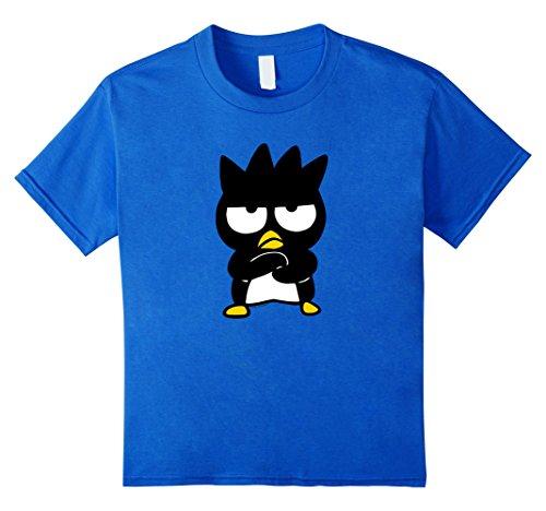 Kids Badtz - Maru Attitude Shirt 4 Royal Blue