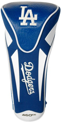 MLB Los Angeles Dodgers Single Apex Driver Head Cover