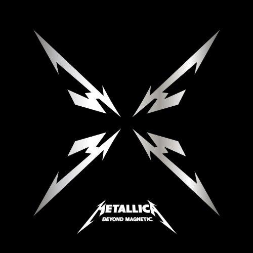 Beyond Magnetic EP Metallica Album