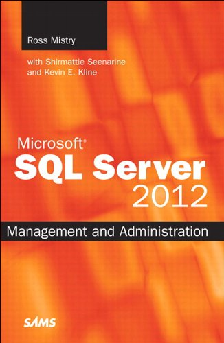 Microsoft SQL Server 2012 Management and Administration (2nd Edition) Pdf