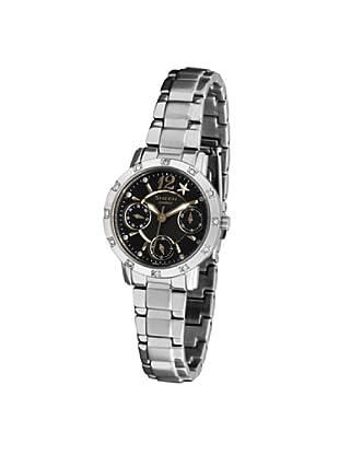 d58b1d2c7552 CASIO 19813 SHN-3020D-1A - Reloj Señora cuarzo brazalete metálico dial negro