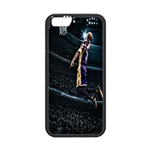 High Quality Phone Case For Apple Iphone 6 Plus 5.5 inch screen Cases -New for Los Angeles Lakers Kobe Bryant Phone Case Cover-LiuWeiTing Store Case 17