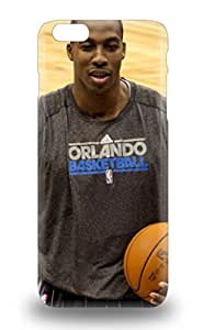 Iphone 6 Plus NBA Orlando Magic Dwight Howard #12 Tpu Silicone Gel 3D PC Soft Case Cover. Fits Iphone 6 Plus ( Custom Picture iPhone 6, iPhone 6 PLUS, iPhone 5, iPhone 5S, iPhone 5C, iPhone 4, iPhone 4S,Galaxy S6,Galaxy S5,Galaxy S4,Galaxy S3,Note 3,iPad Mini-Mini 2,iPad Air )
