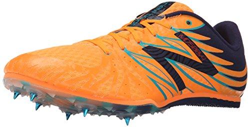 New Balance Men s MMD500V4 Track Spike Shoe