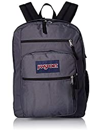 JANSPORT Big Student- Mochila Escolar para Laptop de 15 Pulgadas