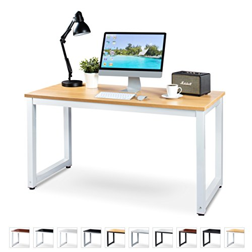 (Luxxetta Office Computer Desk - 55