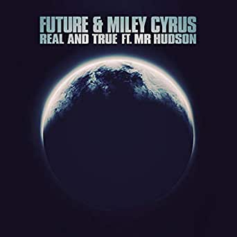 Amazon.com: Real and True Real and True feat. Miley Cyrus ...
