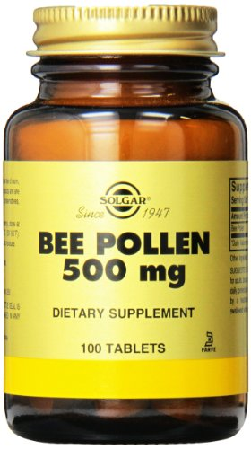 Альтман Пчелиная пыльца таблетки, 100 Граф