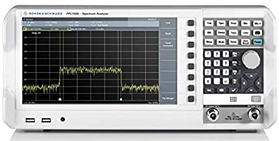Rohde and Schwarz FPC-COM2 - Spectrum Analyzer with Tracking Generator (5kHz - 3GHz)