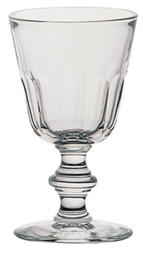 La Rochere Set Of 6,8.5-ounce Perigord Water Glasses - La Rochere Perigord 6 Piece