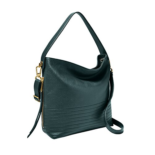 Handbag Small Teal Maya Indian Fossil Hobo tx57wwp