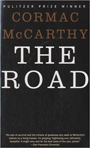 Amazon Fr The Road Cormac Mccarthy Livres