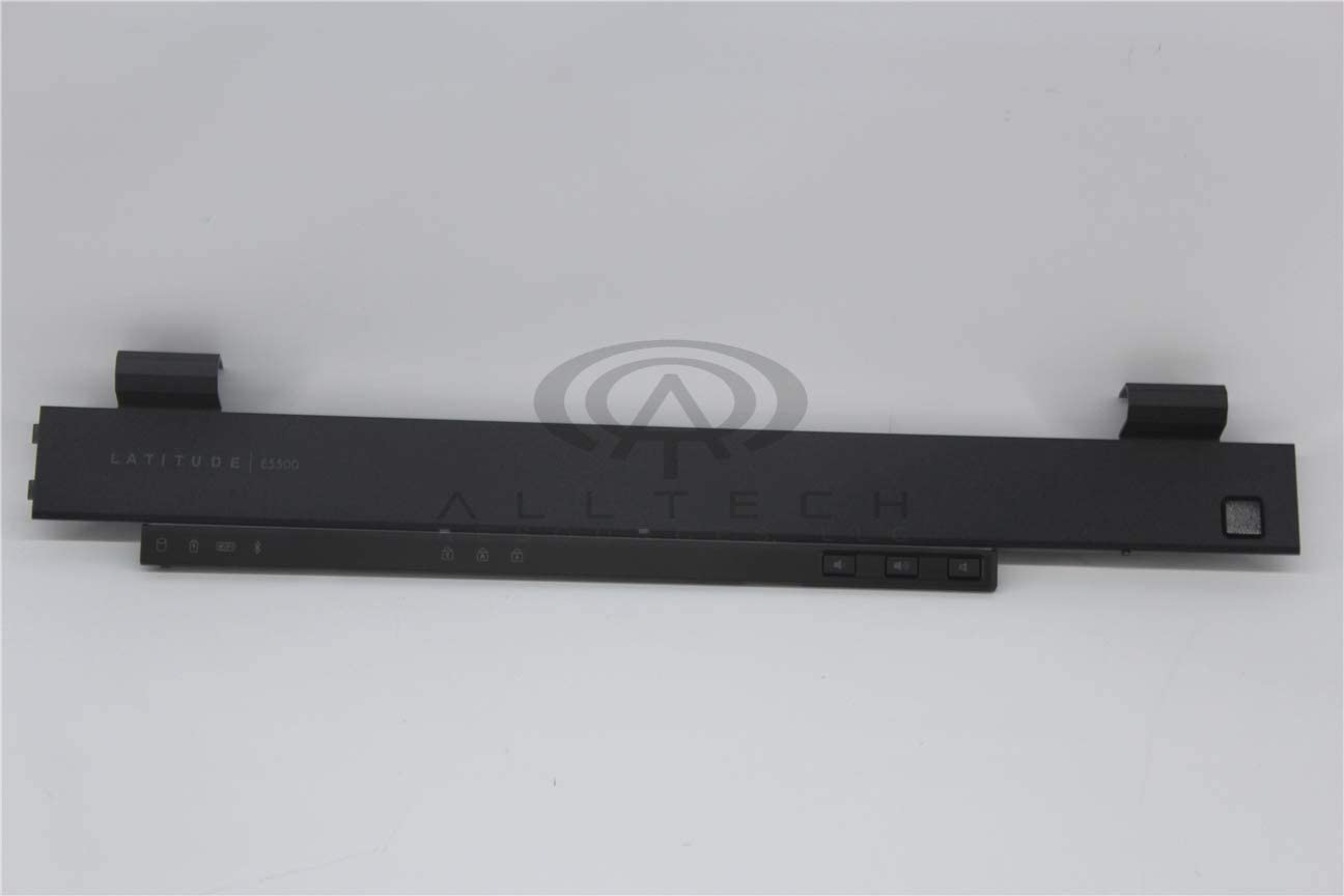 Dell Refurbished: Assembly Hinge Cover for Dell Latitude E5500 Laptop
