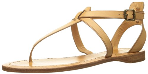FRYE Womens Rachel T Strap Sandal
