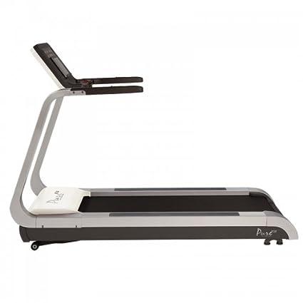 Tunturi - Pure Treadmill Run 6.0 Cinta de Correr: Amazon.es ...
