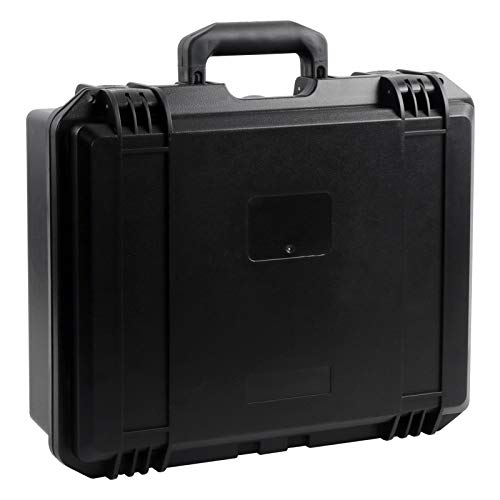 Koozam DJI Mavic 2 Waterproof Hard Case, with Smart Controller, for Mavic 2 Pro and Zoom Drones, Waterproof and Shockproof (for Mavic 2 with Smart Controller) by Koozam (Image #4)