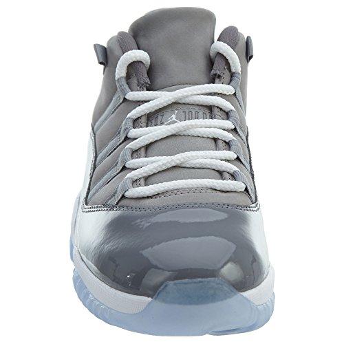Pictures of Jordan Nike Air Retro 11 Low Cool 4