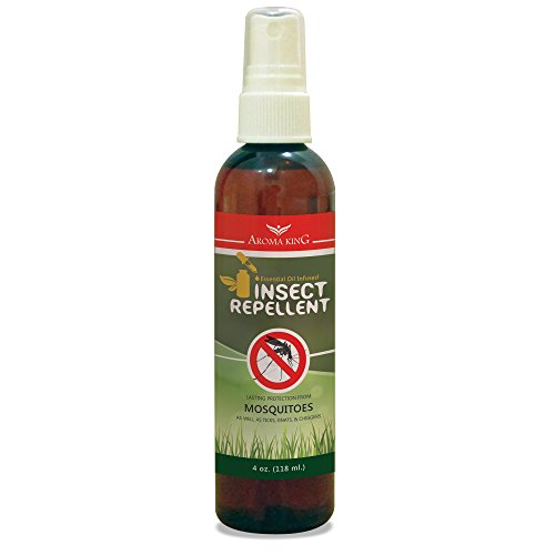 Insect Repellent Spray - All Natural